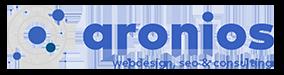 aronios Logo